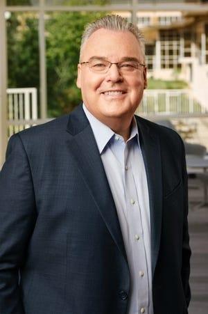 Cardinal Health CEO Mike Kaufman