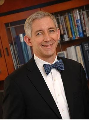 Dr. Bruce Vanderhoff, the chief medical officer of the Ohio Department of Health, has been named as the department's new director.