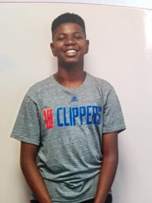 Dawaun Lewis-Taylor, 15, was fatally shot on Sept. 29 on the Northeast Side. Who killed him remains unsolved. Anyone with information is asked to call Central Ohio Crime Stoppers at 614-461-TIPS.