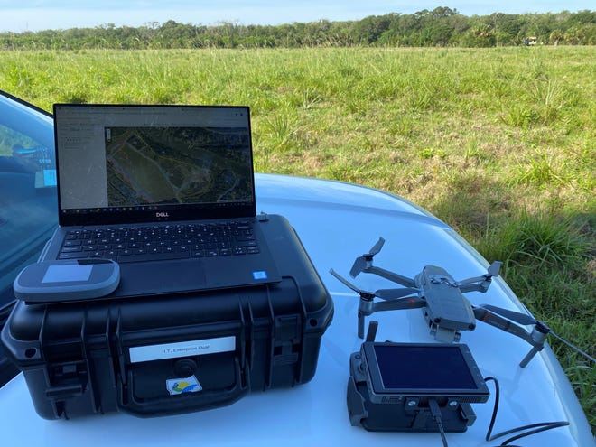 The Flagler County Drone Program has assisted in multiple search and rescue missions this year as it continues to grow.