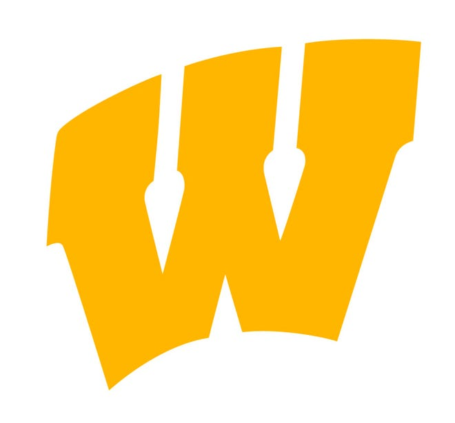Wapello schools logo