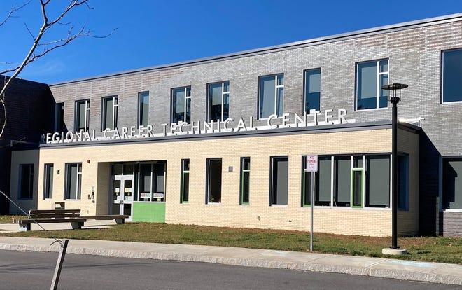 Dover High School's Regional Career Technical Center.