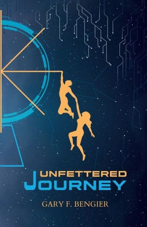 """Unfettered Journey"" by Gary Bengier"