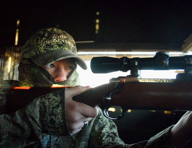 For upwards of 700,000 deer hunters, the first Saturday in November is a can't miss Texas outdoors tradition. With an estimated whitetail population of more than 5 million deer and good antler development this year thanks to solid habitat conditions around the state, the forecast for the 2020-21 Texas deer season is a good one according to TPWD.