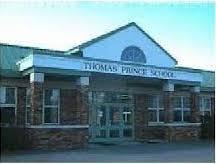 Thomas Prince School