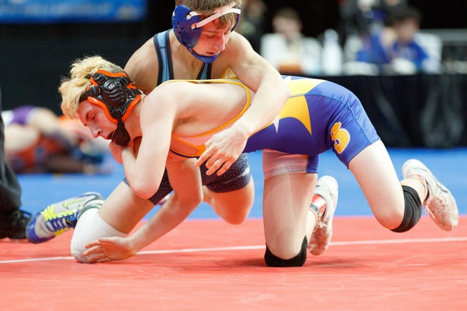 Section III announced winter sports like wrestling will be able to begin practicing Monday, Dec. 14. High risk sports are expected to learn if they can participate in games after more guidance from the Gov. Andrew Cuomo and health officials.