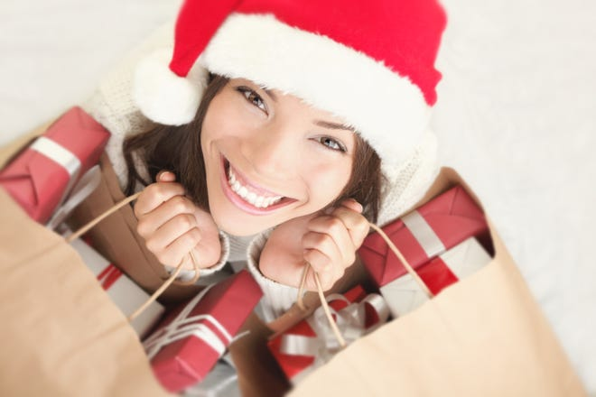 Get an early start on holiday shopping to avoid stress down the road.