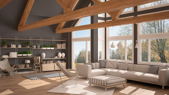 Energy-efficient windows, lighting and heating sources can make your home both comfortable and more affordable to maintain as the seasons change.