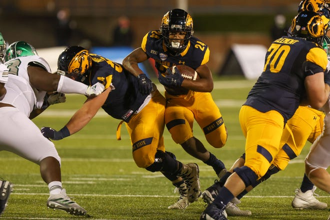 While Kent State has been able to run the football effectively once again this season, run defense continues to be the squad's most glaring weakness.