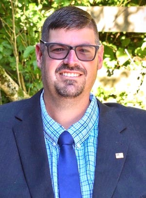 Christopher Modranski