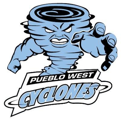 Pueblo West logo