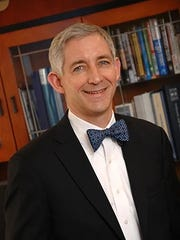 Dr. Bruce Vanderhoff is named as chief medical officer.