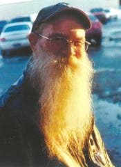 """Gerald """"Jerry"""" Schleis, seen here in this photo taken around 2008, is remembered for his kindness, his adventures and his many skills. Schleis died Sept. 13 of COVID-19."""
