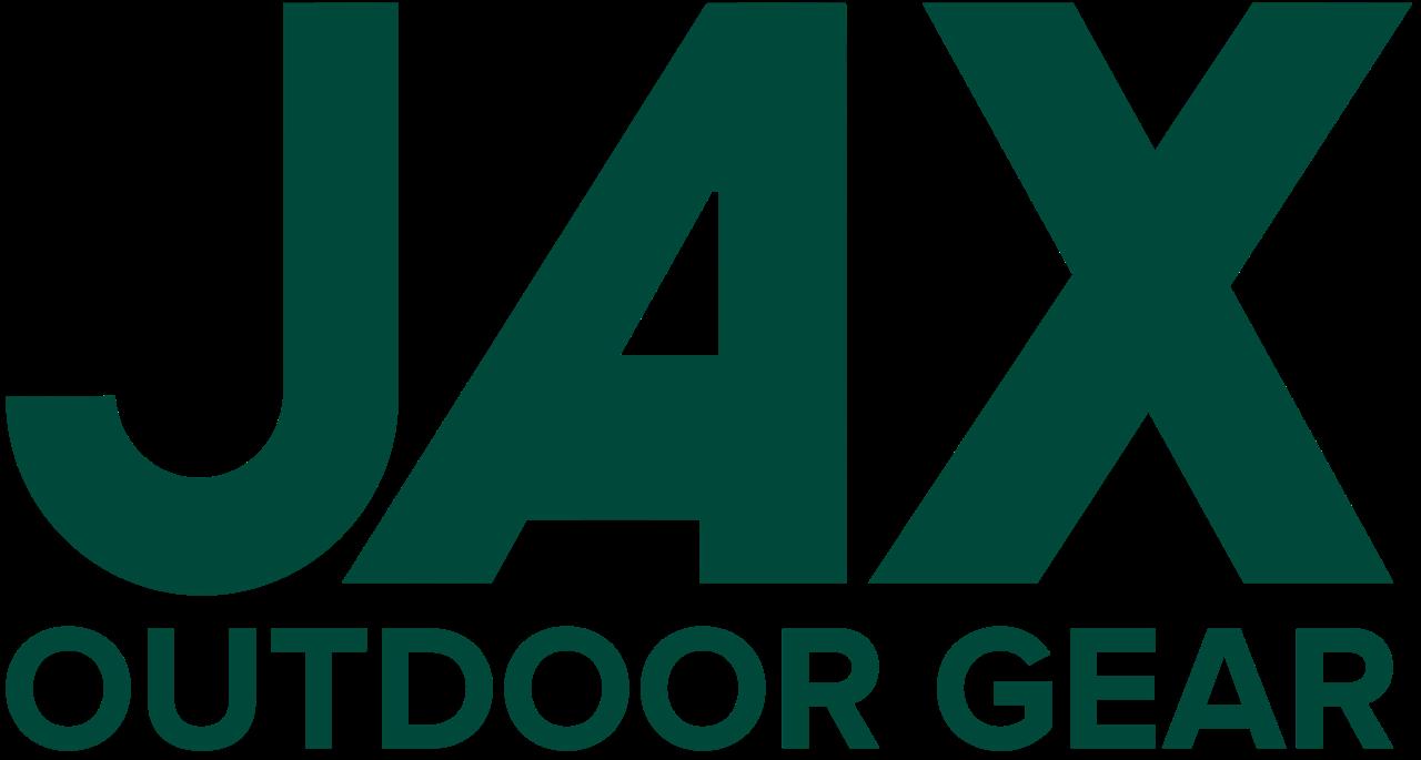 JAX Outdoor Gear Logo
