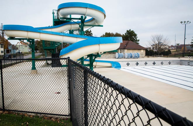Tuhey Pool will be closedJuly 15, due toissues with the PH levels of the water.
