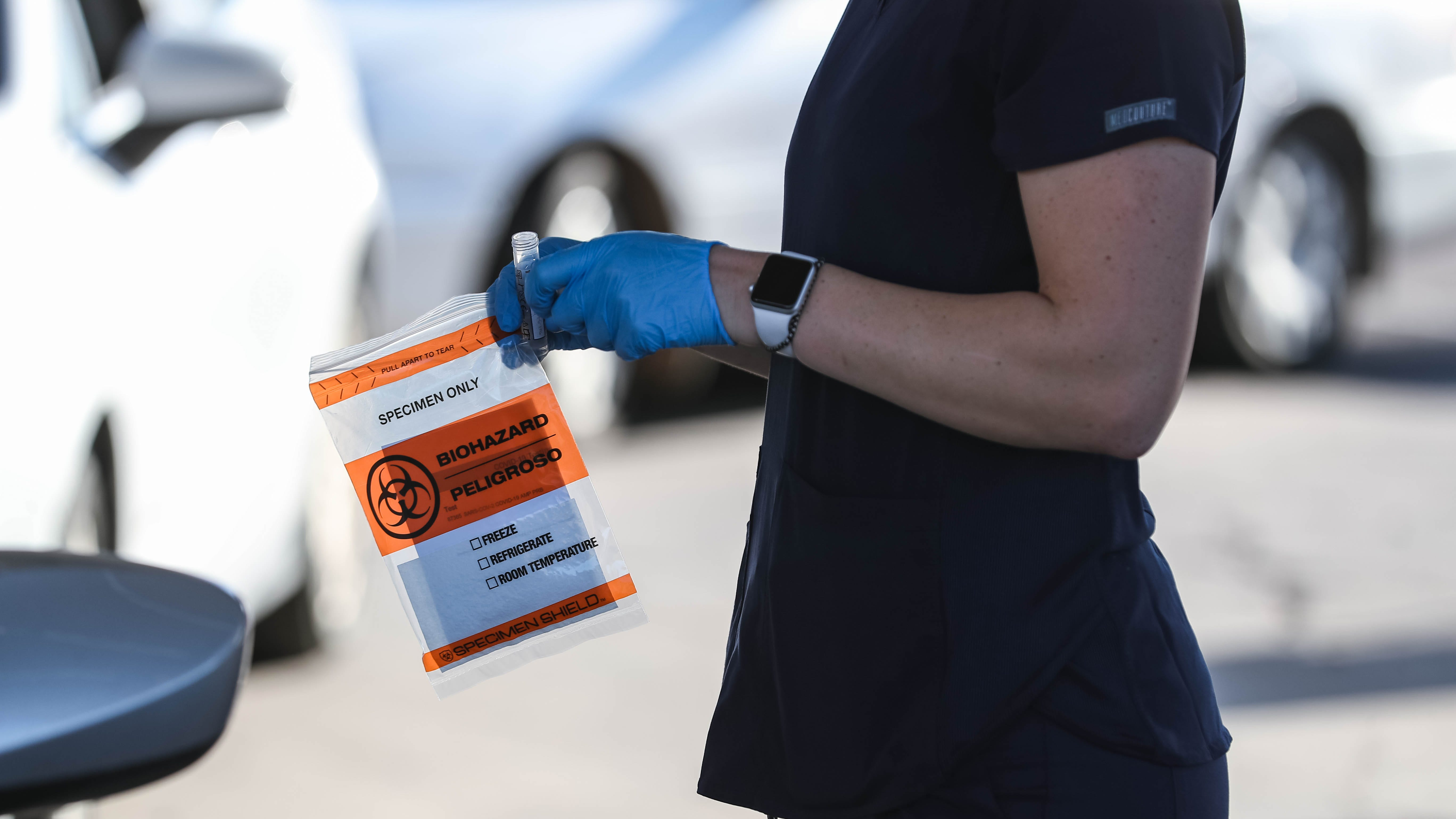New Mexico COVID-19 cases tick up as death toll tops 4,000
