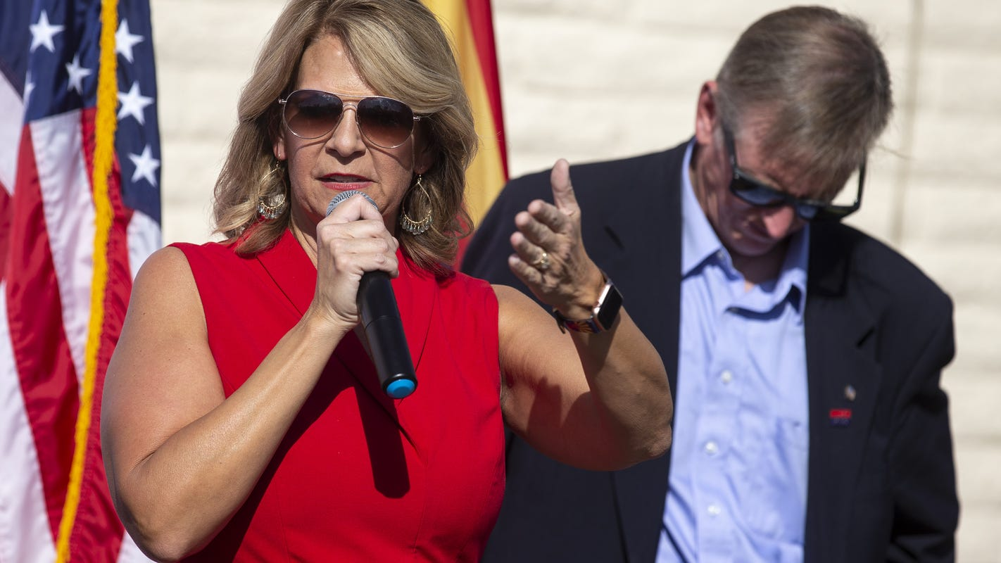 Court challenge could delay certification of Maricopa County election results