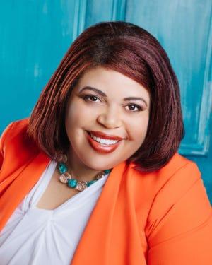 Kristin Harper, FAMU Board of  Trustees member