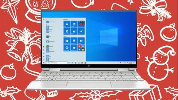 We love the HP Spectre x360 (pictured above), and you can nab it on sale now.