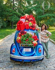 You might not get a car, but Oprah Winfrey gives her top gift picks for 2020 with her annual favorite things list.