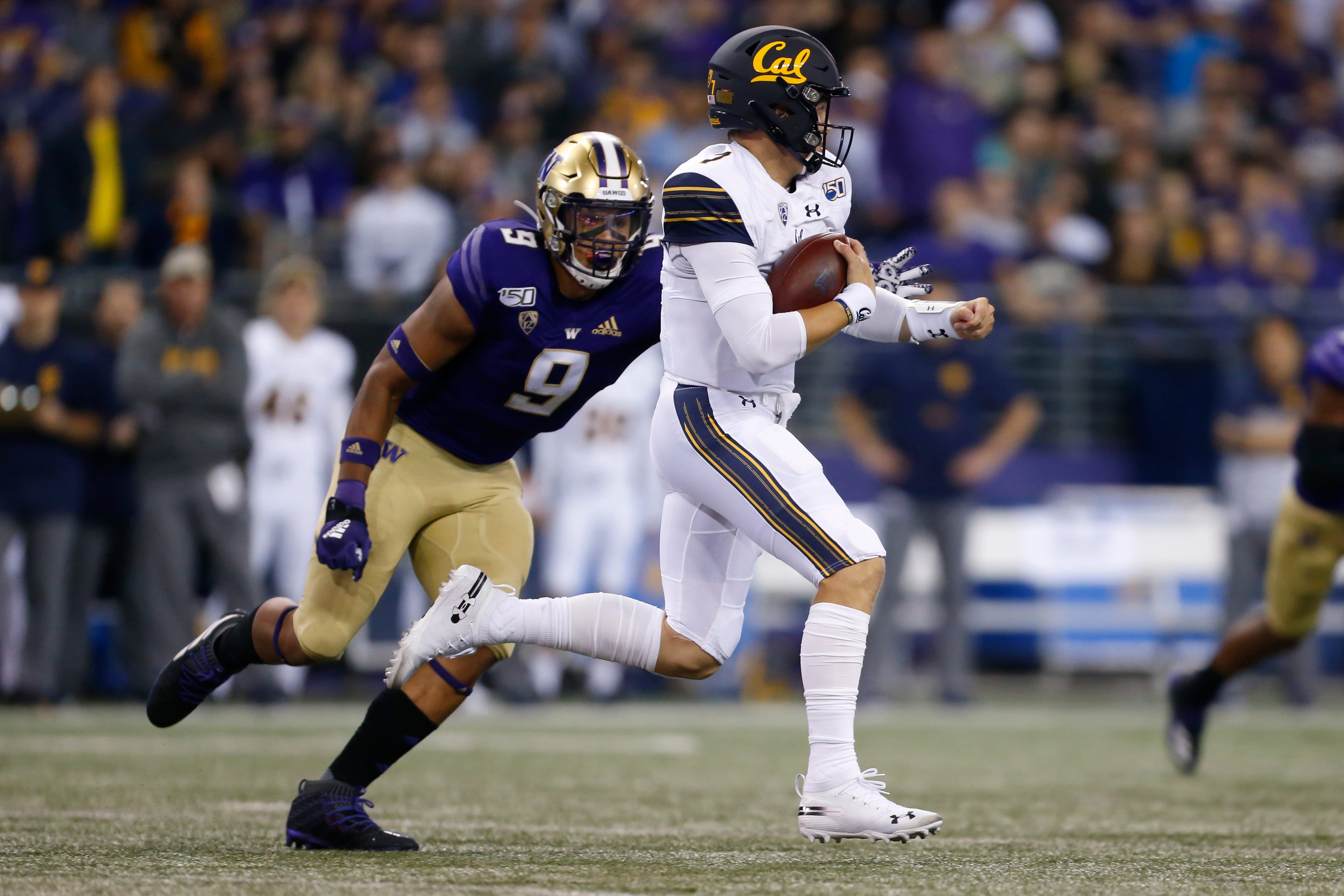 California game against Washington called off due to COVID-19 issues