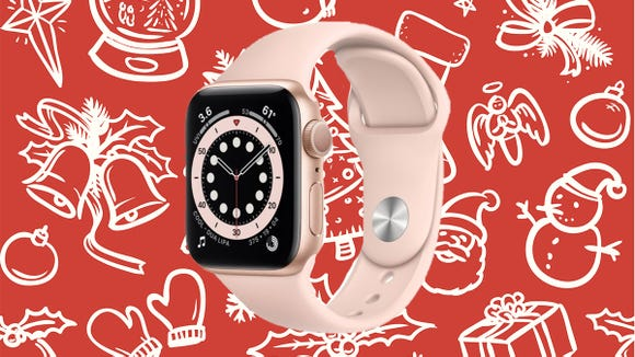 Snag best-selling Apple watches on sale.