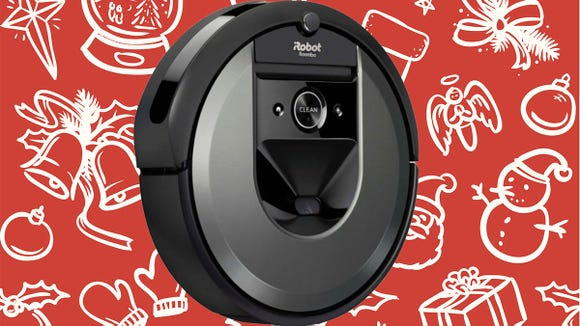 Check out must-shop savings on small home appliances.