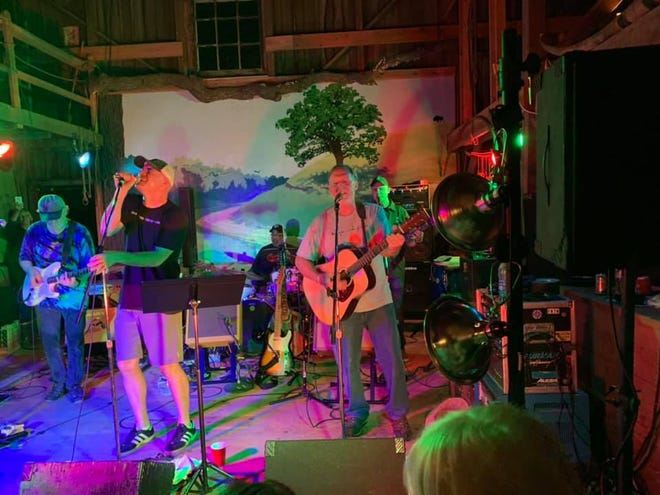 The band Stranger Than Fiction will perform at Stephens Auditorium on Saturday, Nov. 21, from 7 p.m. to 8:30 p.m.