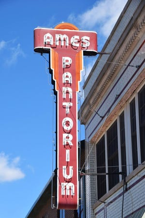 The Ames History Museum has purchased the Ames Pantorium building, which is located next door to the museum.