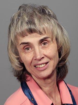 Patti Conley