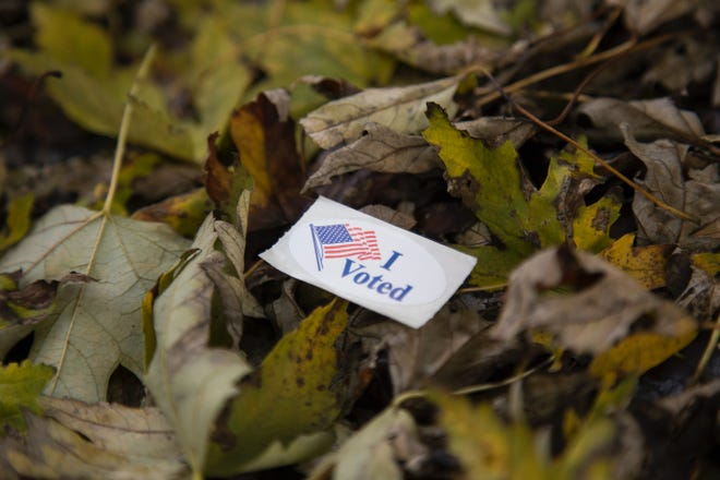 Washington County Election Board reports voter wait times and ballot counting went smoothly, despite historic voter turnout.