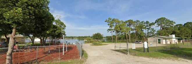 The City of Deltona reopened Lake Gleason Park on Friday, Nov. 6, 2020. The park had been closed since mid-September due to high lake levels.
