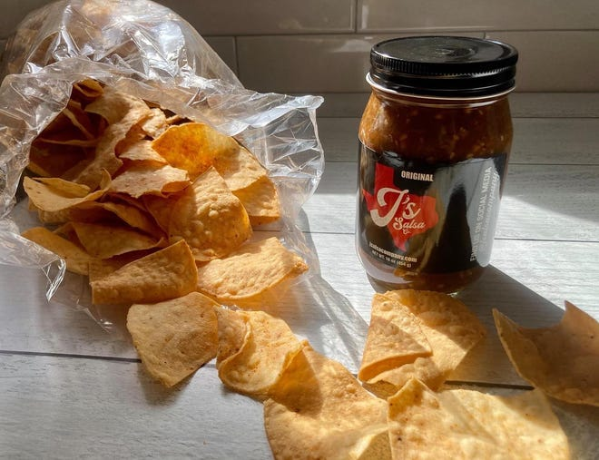 Lubbock-based J's Salsa will now be offered in United Family stores.