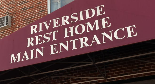 Riverside Rest Home in Dover is run by Strafford County.