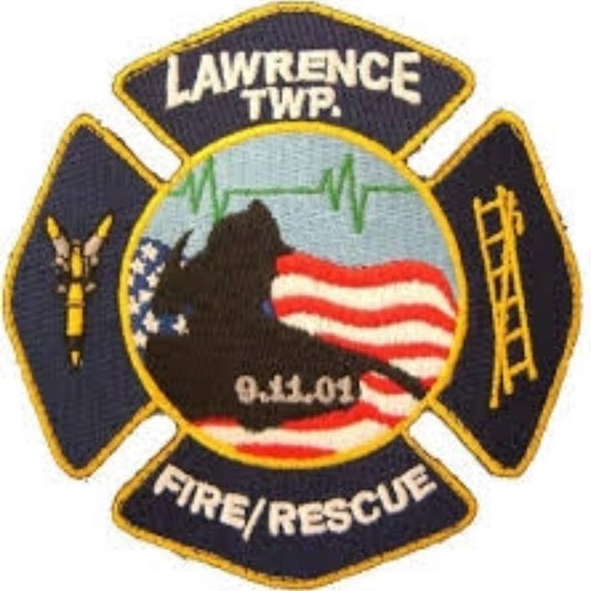 Lawrence Township Fire Department