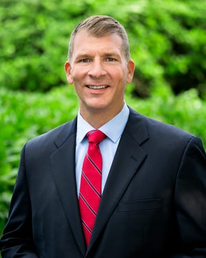 Doug Vogt is chief operating officer at North Carolina State Ports Authority.