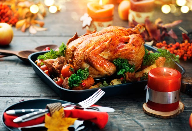 Thanksgiving remains the holiday Americans cherish like no other, for its traditions of food and family, says Debra-Lynn B. Hook.