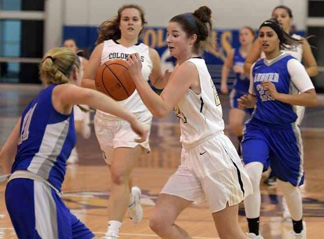 The 2020-21 high school girls' basketball season in Central Mass. is being delayed because of the pandemic.