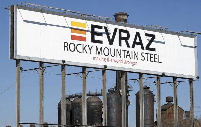 EVRAZ Rocky Mountain Steel