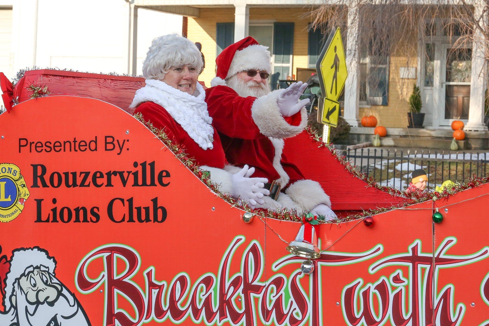 Waynesboro Christmas Parade 2020 Mainstreet Waynesboro to host Christmas Parade, Market