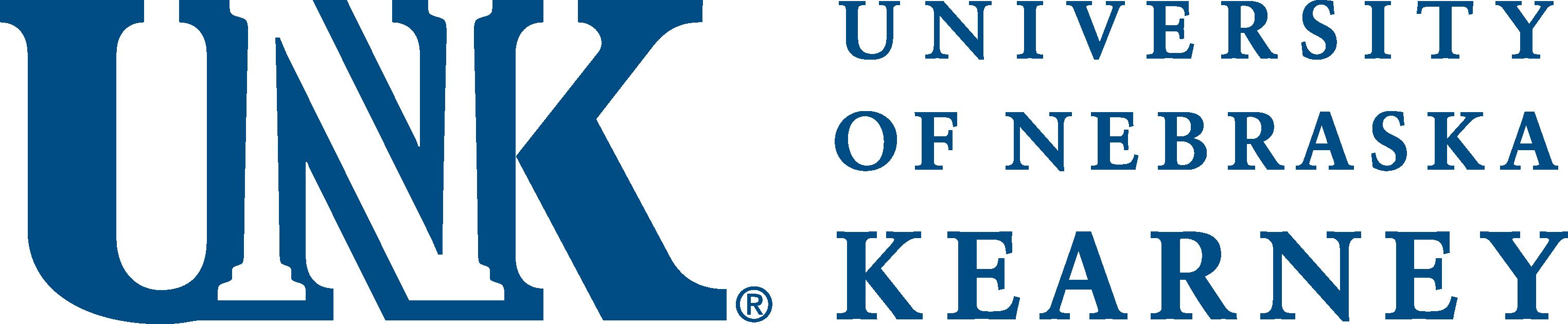 The University of Nebraska Kearney Logo