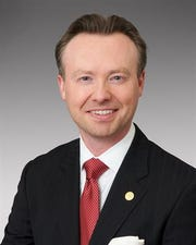 Oakland County Commissioner Adam Kochenderfer, R-Rochester Hills (Photo: Oakland County(