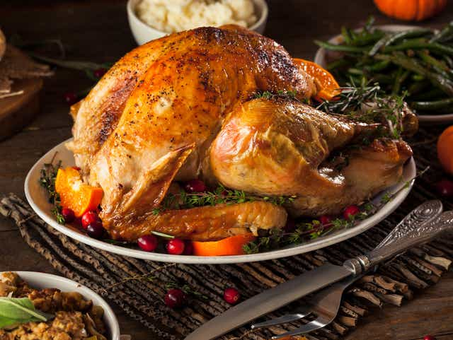 Where To Get Thanksgiving Dinner To Go In Metro Detroit