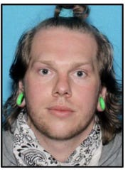 Nathanael Benton, 23, of Fargo, is suspected of having shot and killed two police officers in Delafield, and is wanted for an attempted murder in North Dakota.