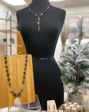 Beaded Vision Jewelry now has a third location in downtown Menomonee Falls at N88 W16559 Main St. The store, which sells locally made jewelry, accessories and handmade items, opened Nov. 6.