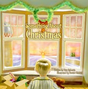 """Something About Christmas"" is about a child who wants to keep a piece of the holiday with him all year round. His parents teach him that he already does: his Christian faith."