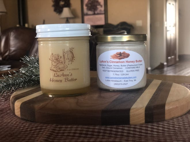 LuAnn's Homemade Butters is also a member of the Something Special from Wisconsin™ program through the Wisconsin Department of Agriculture, Trade, and Consumer Protection.