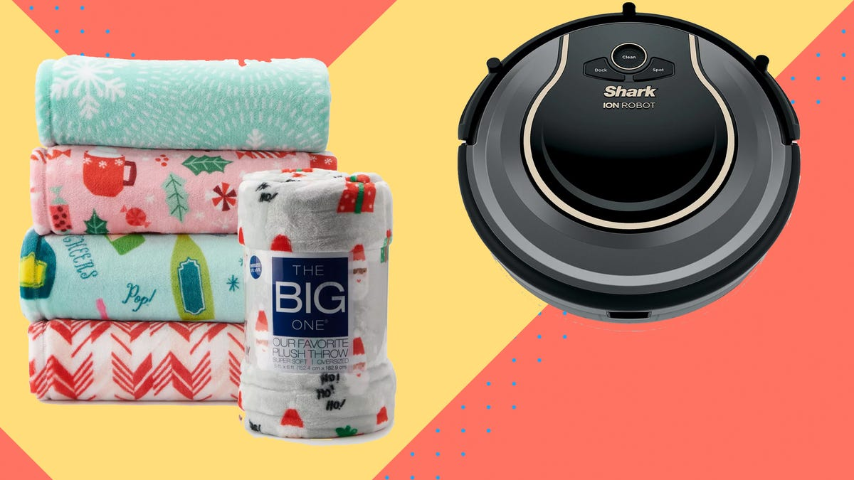 Today is the last day to get Kohl's Black Friday 2020 deals early—shop our top picks
