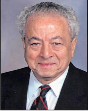 Judge James R. Williams