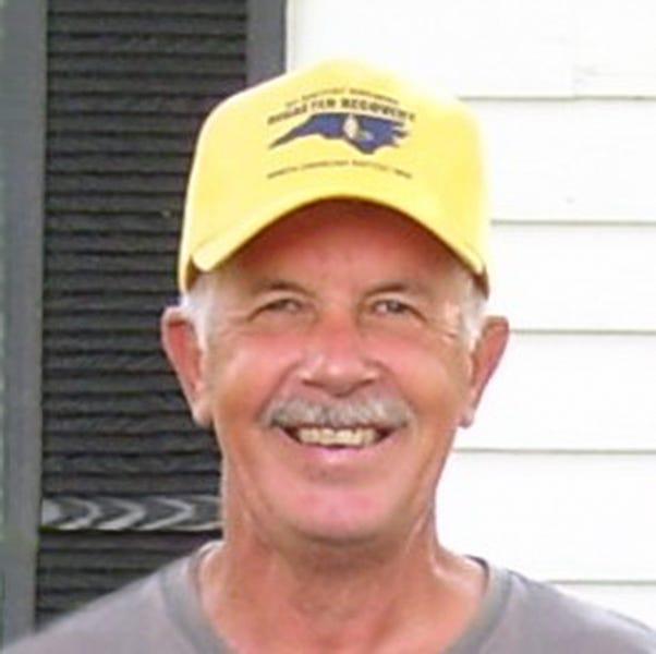Randall Howard Jones